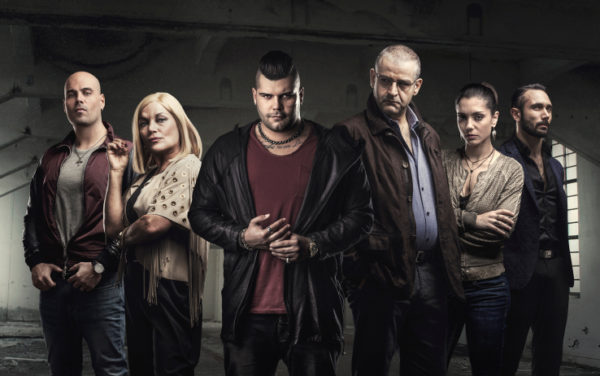 Flash News: Gomorra nella villa del boss: condannato il location manager