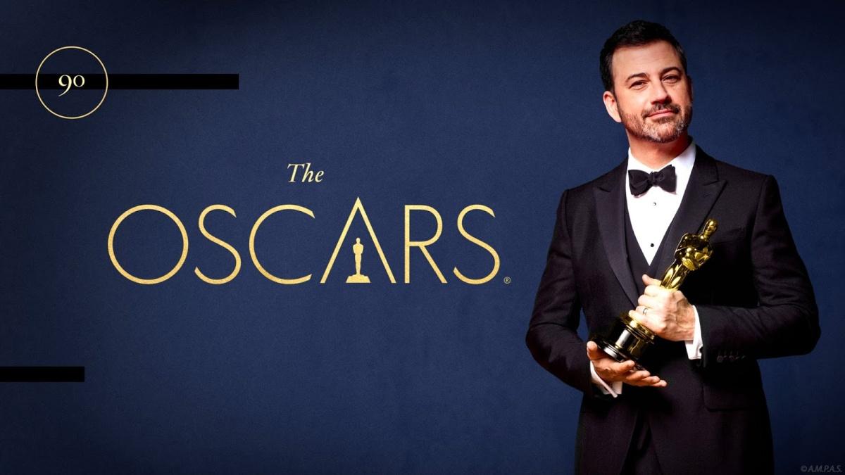 Come giocare una schedina vincente sugli Oscar 2018.