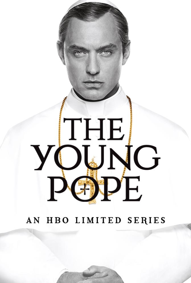 """""""The young Pope"""" è possibile produrre una serie di successo senza parlare di mafia."""