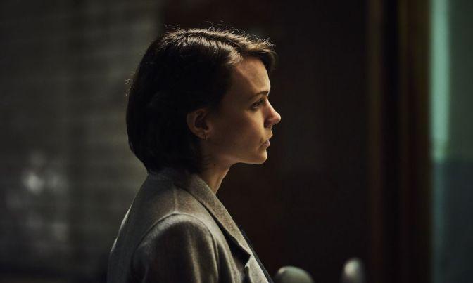 """""""COLLATERAL"""" il ritratto accurato del nostro tragico presente. Su Netflix."""
