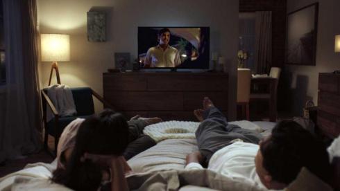 Netflix-TV