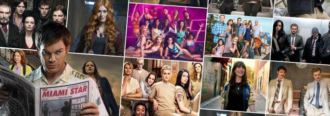 Le serie tv da guardare su Netflix – elenco aggiornato a Giugno 2018