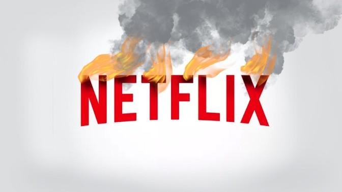 Film da vedere su Netflix (giugno 2018)