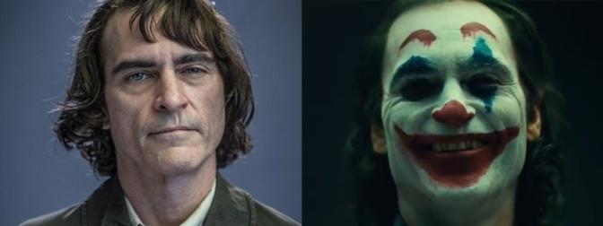 Joaquin Phoenix diventa Joker: guarda il bellissimo video!