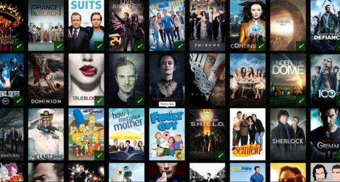 Serie tv 2018: tante rinnovate e tante cancellate