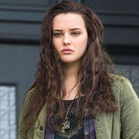 Hannah Baker fece un provino per Riverdale, ma è andata male.