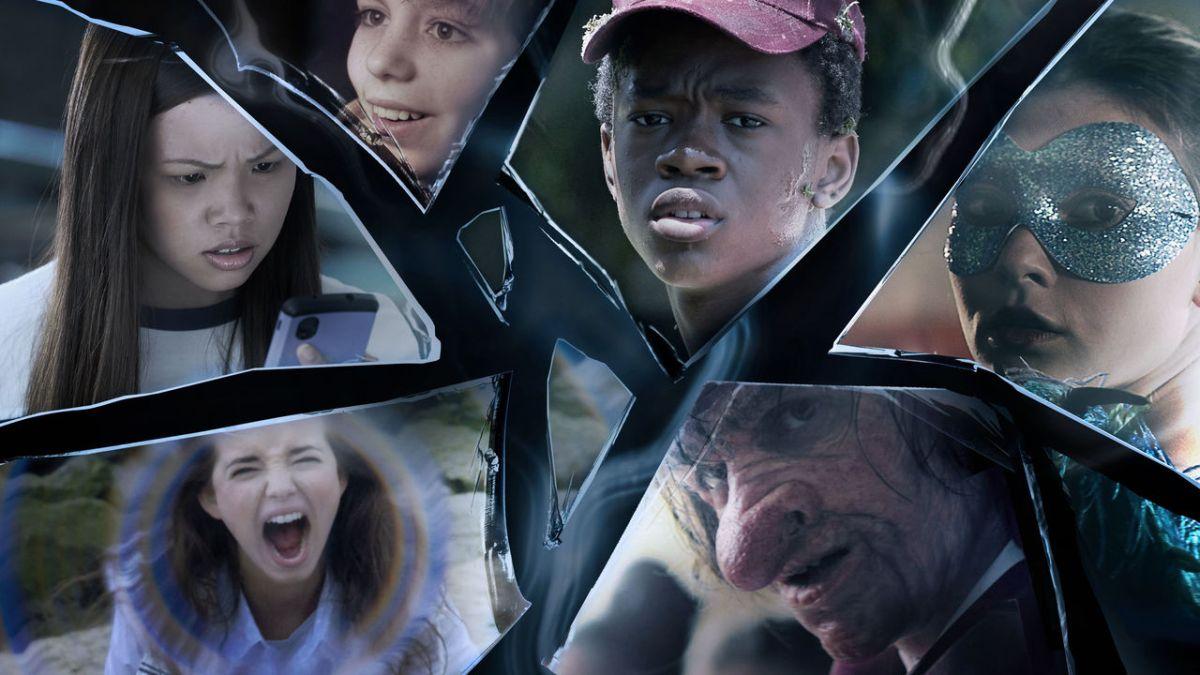 """""""Creeped Out - Racconti di Paura"""" una nuova onirica serie Netflix"""