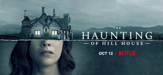 """""""HILL HOUSE"""" entriamo nella nuova serie pronta a terrificare i Netflixiani"""