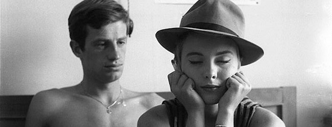 """""""Fino all'ultimo respiro"""" il film manifesto della Nouvelle Vague"""