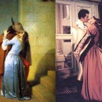 """""""Senso"""" Visconti e il suo citazionismo pittorico"""