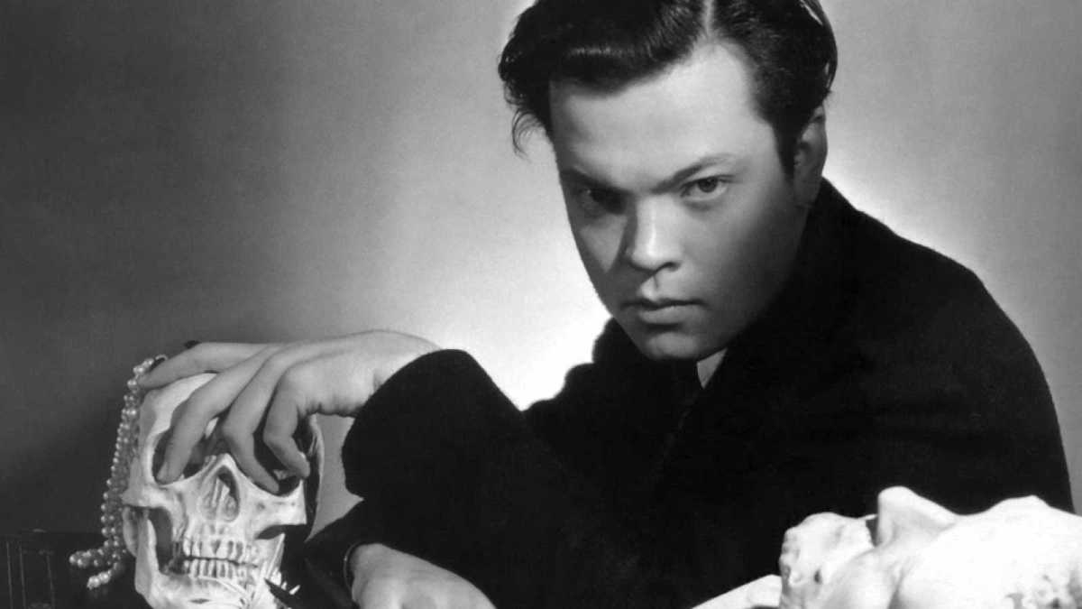 """The other side of the wind"" l'opera testamento di Orson Welles,è su Netflix."