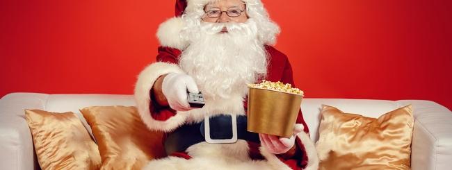 serie, film e documentari in arrivo a dicembre su Sky e Netflix