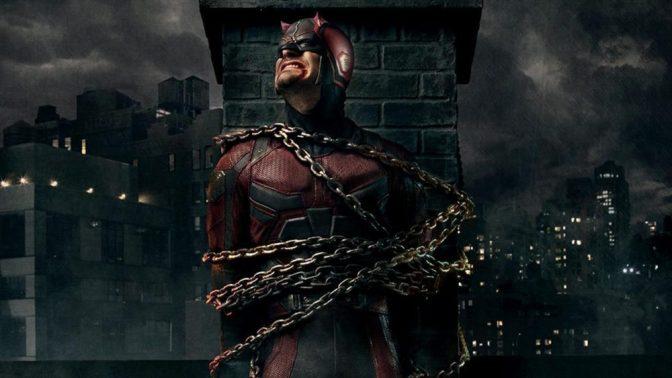 Ecco perchè Daredevil è stata cancellata.