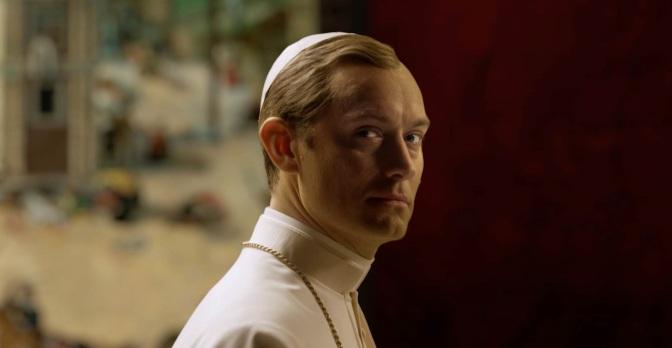 """""""The New Pope"""" il secondo capitolo della serie di Paolo Sorrentino"""