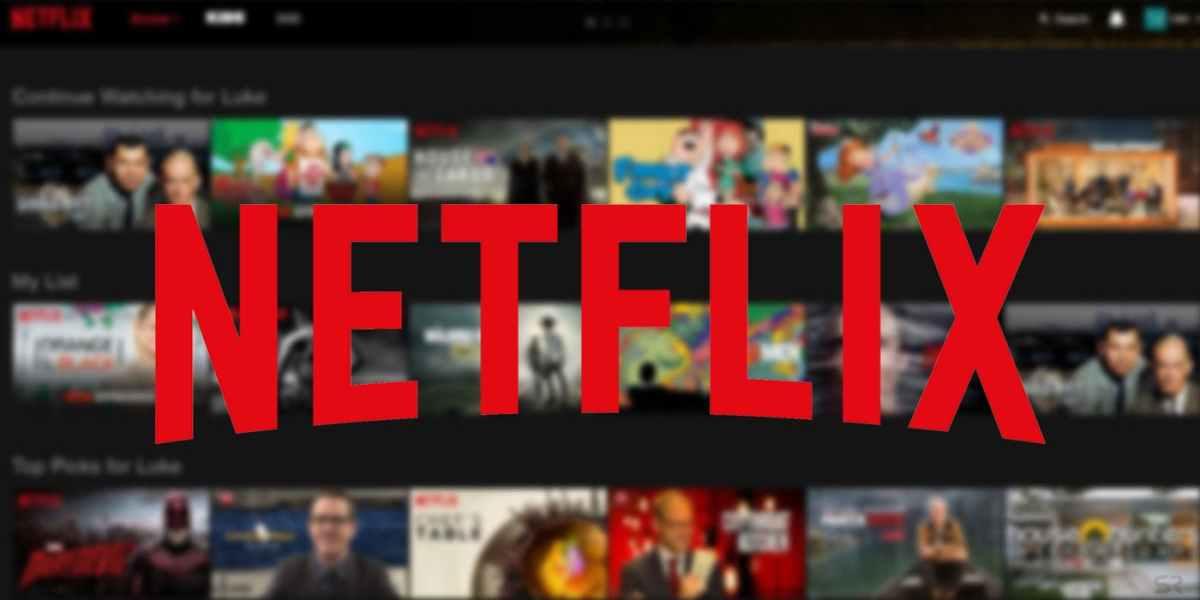 Netflix aumentano i costi degli abbonamenti.