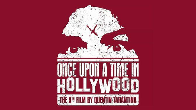 ecco alcune immagini rubate dal nuovo film di Tarantino!